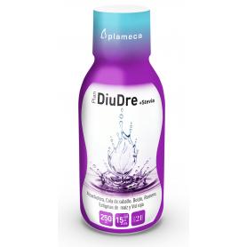 Plan Diudre 250 ml. Jarabe + Stevia