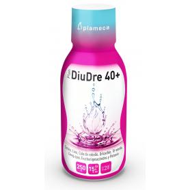 Plan Diudre 40+ 250 ml. Jarabe