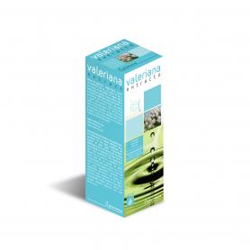 Capsudiet Valeriana. 40 cápsulas vegetales
