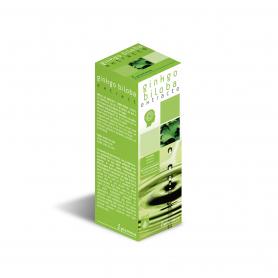 Extracto de Ginkgo Biloba 50 ml