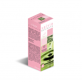 Extracto de Salvia 50 ml