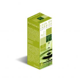 Extracto de Cola de Caballo 50 ml