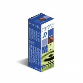 Extracto de Harpagofito 50 ml