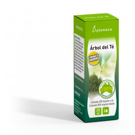 Aceite de Árbol del Té 25 ml