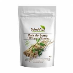 RAIZ DE SUMA 125g SALUD VIVA Suplementos nutricionales 12,64€