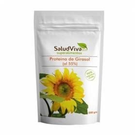 PROTEINA DE GIRASOL 200g SALUD VIVA Suplementos nutricionales 9,64€