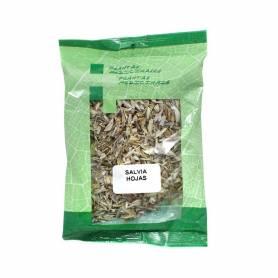 Salvia Hojas Trituradas 50 g