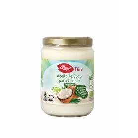Aceite de Coco para Cocinar Bio 500 ml