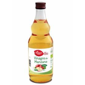 Vinagre de Manzana Bio 75 cl