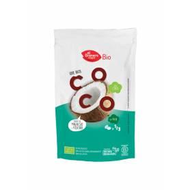 Copos de Coco Tostados Snack Bio 80 g