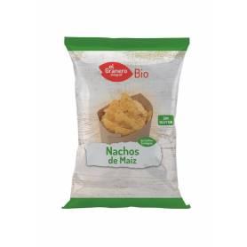 Nachos Bio 125 g