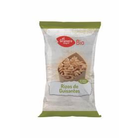 Rizos de Guisantes Bio 70 g