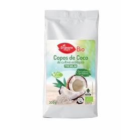 Copos de Coco Bio 300 g