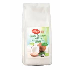 Copos Tostados de Coco Bio 300 g