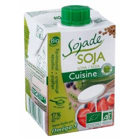 Crema para Cocinar de Soja Bio 200 ml
