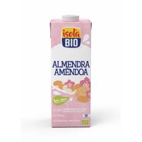 Bebida de Almendras Bio 1 Litro