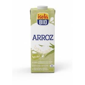 Bebida de Arroz Bio 1 Litro