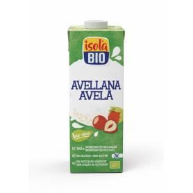 Bebida de Avellanas con Calcio Bio 1 Litro