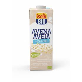 Bebida de Avena con Calcio Bio 1 Litro