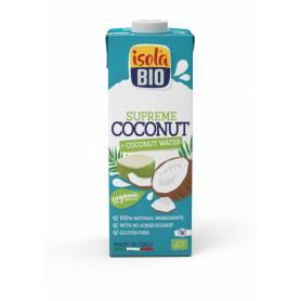 Bebida de Coco Supreme Bio 1 Litro