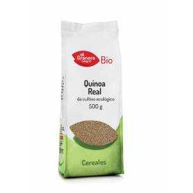 Quinoa Real Bio 500 gr