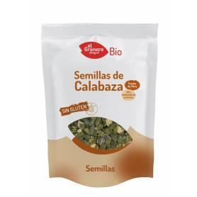 Semillas de Calabaza Bio 250 gr