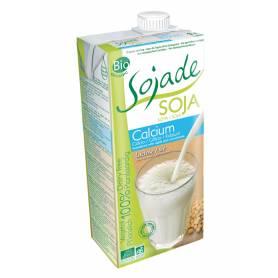 Bebida de Soja con Calcio Bio 1 Litro
