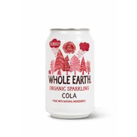 Refresco de Cola Bio 330 ml