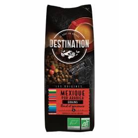 Café en Grano México 100% Arábica Bio 250 gr