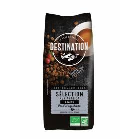 Café en Grano Selección 100% Arábica Bio 1 Kg