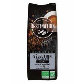 Café en Grano Selección 100% Arábica Bio 250 gr