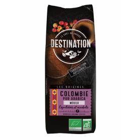 Café Molido Colombia 100% Arábico Bio 250 gr