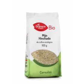 Mijo Hinchado Bio, 100 gr