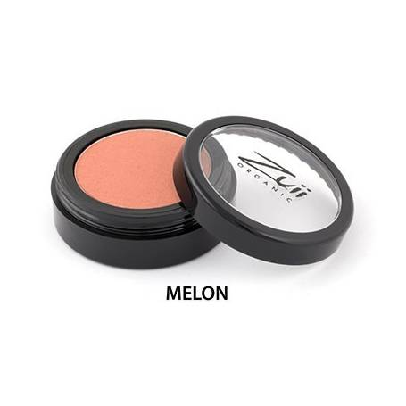 COLORETE MELON 3g ZUII ORGANIC Cosmética e higiene natural 20,50€