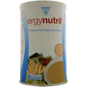 ERGYNUTRIL POLLO SUSTITUTIVO 300g NUTERGIA