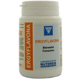 ERGYFLAVONA 60cap NUTERGIA