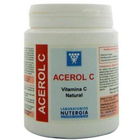 ACEROL C 60comp NUTERGIA