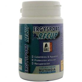 ERGYSPORT RECUP 60cap NUTERGIA