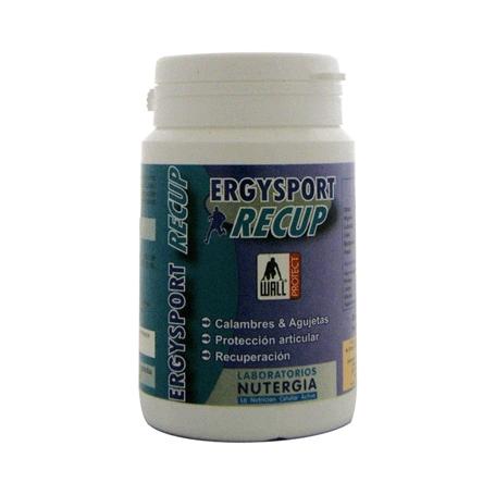 ERGYSPORT RECUP 60cap NUTERGIA Plantas Medicinales 15,92€