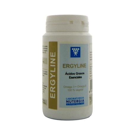 ERGYLINE 100perl NUTERGIA Plantas Medicinales 20,96€