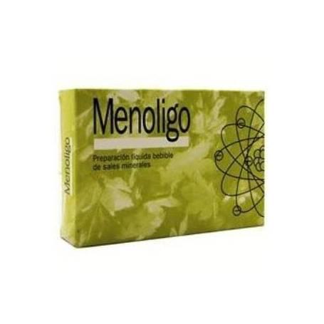 MENOLIGO 20amp ARTESANIA AGRICOLA Suplementos nutricionales 14,80€