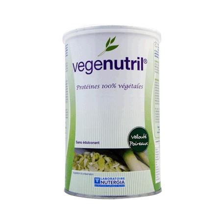 VEGENUTRIL PUERROS POLVO 300g NUTERGIA Suplementos nutricionales 21,35€