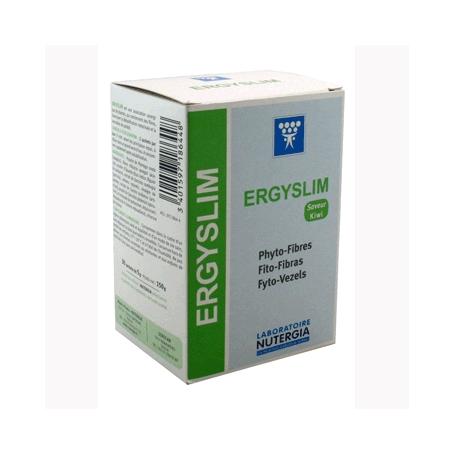 ERGYSLIM 30sb NUTERGIA Suplementos nutricionales 16,39€