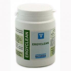 ERGYCLEAN 120g NUTERGIA Suplementos nutricionales 10,94€