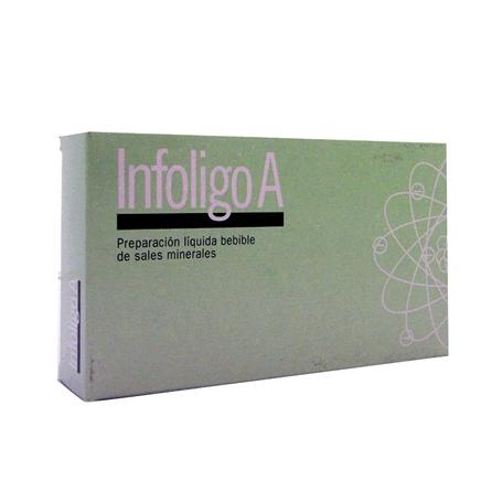 INFOLIGO A 20amp ARTESANIA AGRICOLA Suplementos nutricionales 15,26€