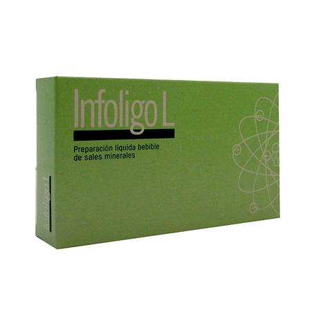 INFOLIGO L 20amp ARTESANIA AGRICOLA Suplementos nutricionales 15,26€