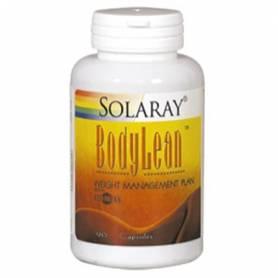 BODY LEAN 90cap SOLARAY Plantas Medicinales 33,39€