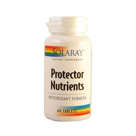 PROTECTOR NUTRIENTS 60comp SOLARAY Plantas Medicinales 24,31€