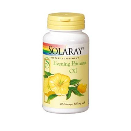 ACEITE DE ONAGRA 90perl SOLARAY Plantas Medicinales 30,06€