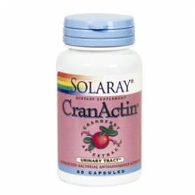 CRANACTIN 60cap SOLARAY Plantas Medicinales 20,70€